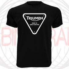 CAMISETA TRIUMPH