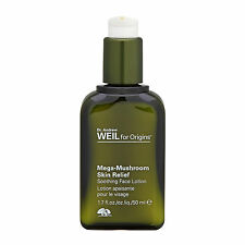 Origins Dr.Andrew Weil Mega-Mushroom Skin Relief Soothing Face Lotion 50ml#18680