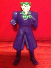 Batman Brave & Bold Joker squirter toy action figure McDonalds 2010 Cool