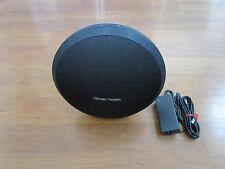 Harman Kardon Onyx Studio Portable Bluetooth Speaker System - Black