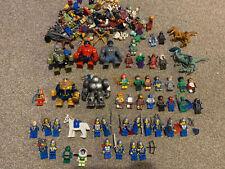 Lego CUSTOM Minifigures Bundle Marvel & Others !!!
