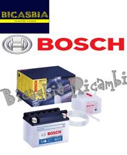 10880 - BATERÍA BOSCH YB4L-B 12V 4AH Cagiva Prima 3 - 50 cc - años: 1992 - 1994