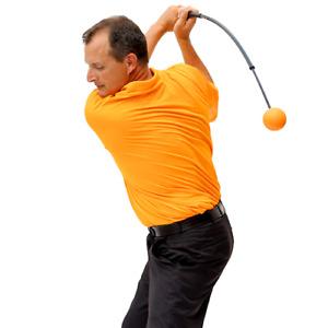 Orange Whip Golf Swing Trainers