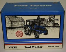 1/16 Ford 8340 4WD Tractor 1992 Collector New in Box by Ertl, hard to find
