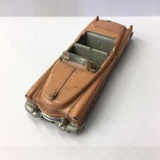 Vintage Dinky Toys 131 Cadillac Eldorado Play Worn 12cm In Length