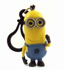 Despicable Me 2 Minion Tim PVC Keyring Schlüsselanhänger GIALAMAS COLLECTION
