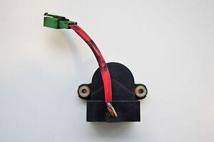 2002 Honda VFR800 Vtec Lateral Fall Sensor Combustible Interrupto Desconector