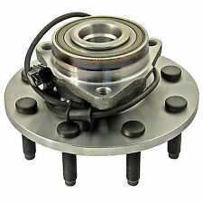 Front Wheel Hub & Bearing w/ABS 8 Lug for 03 04 05 Dodge Ram 2500 3500 4WD 4x4