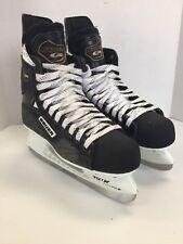 Bauer 5000 Vintage Hockey Skates senior 10 sr vtg rare sz ice hockey