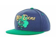Notre Dame Fighting Irish State of Snapback Hat