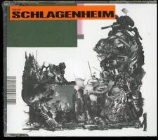 Black Midi - Schlagenheim NEW CD