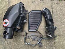 Honda Civic Type R Fn2 complet standard d'admission d'air avec k&n Panneau Filtre