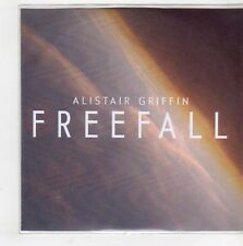 (GS50) Alistair Griffin, Freefall - 2014 DJ CD
