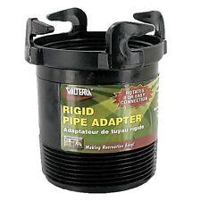 """Valterra T1027 3"""" Male Threaded Rotating Rigid Pipe Adapter"""