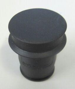 Genuine Used BMW MINI Cigarette Socket Stopper Plug for R50 R56 R60 - 8222183