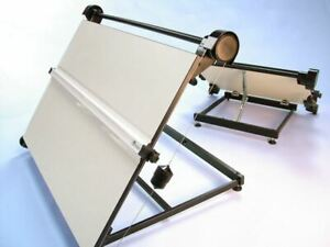 A2 Orchard Priory Deluxe Portable Desk Top Drawing Board