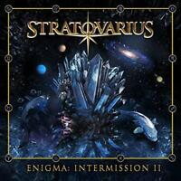 Stratovarius - ENIGMA: Intermission 2 (NEW 2CD)