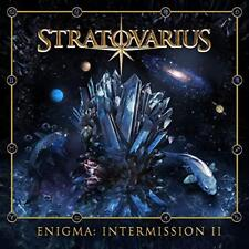 Stratovarius - ENIGMA: Intermission 2 (NEW CD)