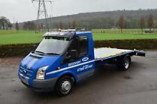 Ford Transit Recovery Vehicles