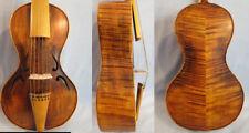 "Baroque style SONG Brand Maestro 6 strings 14"" viola da gamba good sound #11995"