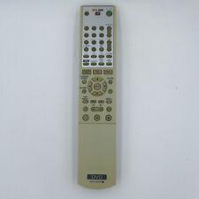 Original Sony RMT-D205P Remote Control for RDR-GX300 & RDR-GX700 DVD Player