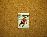 1978-79 Topps Hockey #215 Bobby Clarke (Philadelphia Flyers)