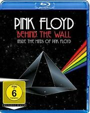 Pink Floyd - Behind the Wall/Inside the Minds of Pin...   DVD   Zustand sehr gut