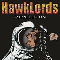 Hawklords - R:Evolution [CD]