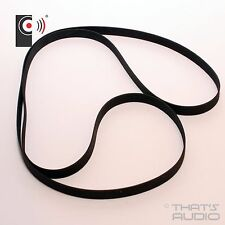 Fits BANG & OLUFSEN (B&O) Replacement Turntable Belt -> Beocentre 5500