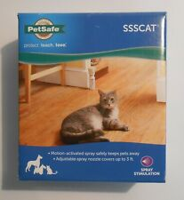PetSafe Ssscat - Motion-Activated Spray