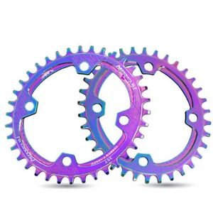 Discs Bicycle Parts 32T 34T 36T 38T Chainring Chainwheel Crankset Tooth Plate