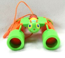 Melissa & Doug Sunny Patch HAPPY GIDDY BINOCULARS Caterpillar