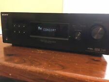 Sony Receiver Str-Kg700 Home Theater System 5.1