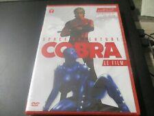 "DVD NEUF ""SPACE ADVENTURE : COBRA, LE FILM"" manga"