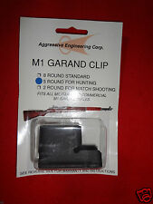 M1 Garand 5 Round Hunting Clip, New in Package