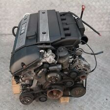 BMW X5 Series E53 3.0i Petrol M54 231HP Complete Engine 306S3 146k m WARRANTY