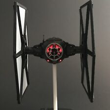 *LIGHTING KIT ONLY* for Bandai Star Wars First Order Tie Fighter 1/72