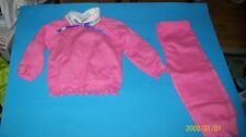 CABBAGE PATCH KIDS CHILDS LONG SLEEVE sweats set SIZE 12mos