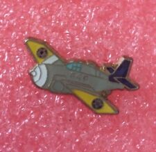 Pins Avion de Chasse GRUMMAN F4F WILDCAT United States Army AIRCARFT Airplane