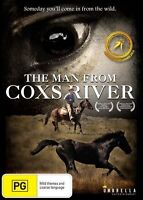 The Man From Coxs River (DVD)  NEW/SEALED