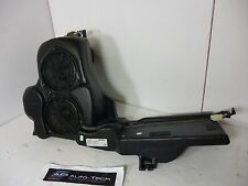 Subwoofer (B o s e) with Amp - 4B5 035 382 A - Genuine Audi RS6 C5 4.2 Saloon