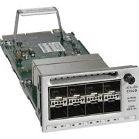 Nob Cisco C3850-NM-8-10G 8 x 10 G Network Module for 3850 Series Switches