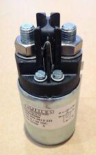 Layher 200 Amp Relè di potenza N/O CONTATTO BOBINA 24 V PART N. 200 200 2412 211