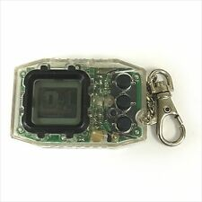 RARE Used Digimon Adventure Digital Monster Pendulum 1.5 D-1 Bandai F/S JP