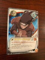 Naruto TCG/CCG *The First Hokage* N167 Revenge and Rebirth Set, Rare, Gold Text