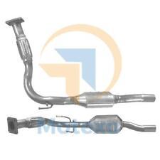 Catalytic Converter VW POLO 1.9D (AEF AGD ASX) 7/96-2/01