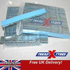 25 Adhesive 60g Strips of Stick on Wheel Balance Weights Engineered in Germany