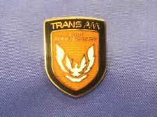 Indianapolis Indy 500 1989 PONTIAC TRANS AM Pacecar 20th Annniversary Pin NOS