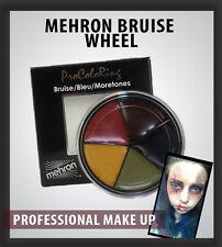 Mehron Bruise Pro ColoRing Professional Theatre Makeup Special Effects