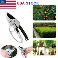 Pruning Shear Garden Tools Labor Saving High Carbon Steel Scissors Gardening2020